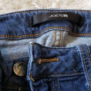 Size W29 skinny ankle blue jeans